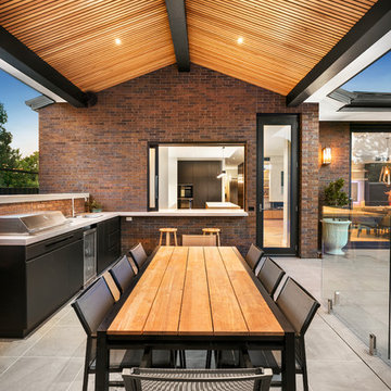 Oakleigh Project