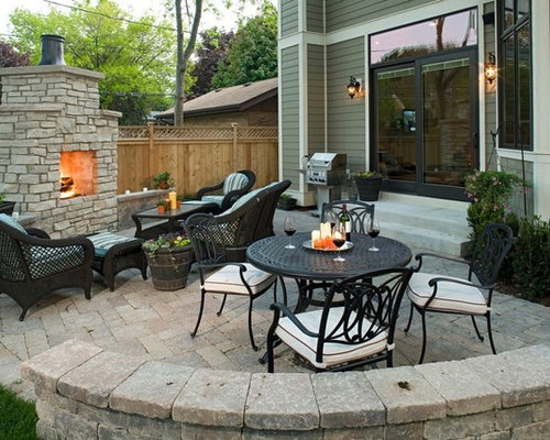 Broyhill Patio Furniture Photos - Best Broyhill Patio Furniture Design Ideas & Remodel Pictures Houzz