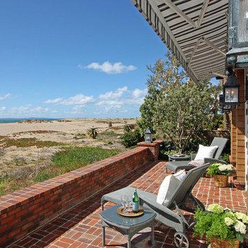 Oceanfront Luxury Residence