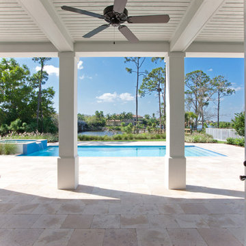 Old Cypress Pointe Lot 1