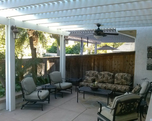 Inspiration For A Timeless Patio Remodel In Orange County
