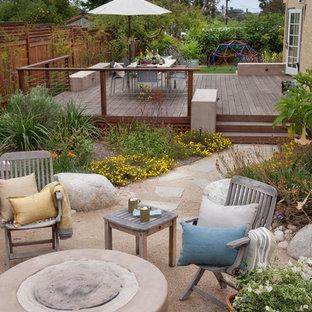 Organic Modern Outdoor Living