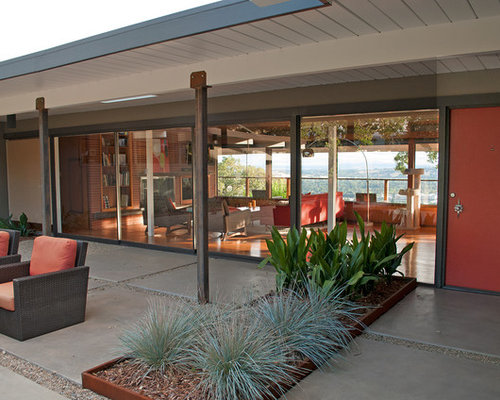 Our 1954 Mid Century Ranch Home Napa Ca