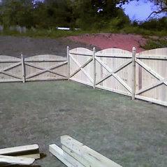 Custom Fence Of Atlanta Cumming Ga Us 30041