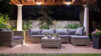 Best 15 Landscape Contractors In Tulsa Ok Houzz