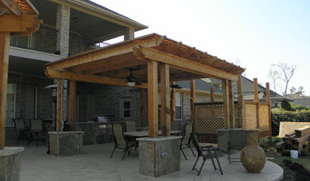 Best Deck And Patio Builders In Houston | Houzz