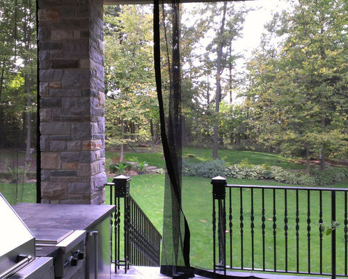 Curtains Ideas curtains for screened in porch : Outdoor Curtains/Mosquito Drapes/Porch Screens