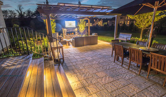 Outdoor Entertainment & Living