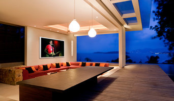 Outdoor Entertainment