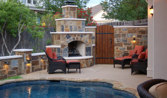Outdoor Fireplaces ans Fire Pits