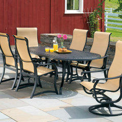 Attractive Outdoor Furniture
