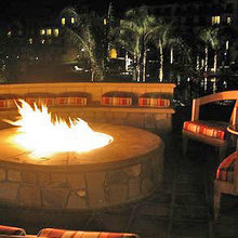 firepit/outdoor fireplace