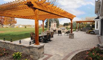 Outdoor Kitchen & Pergolas - Mt Pleasant