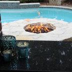 Lexington Outdoor Living Traditional Patio Dallas