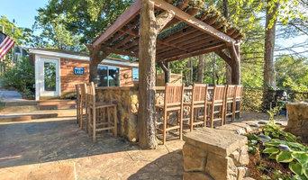 Outdoor Kitchen Installations