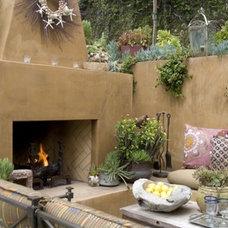 Mediterranean Patio by Kalamazoo Outdoor Gourmet
