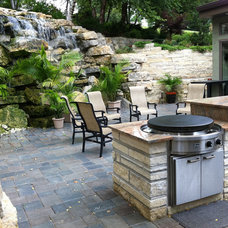 Patio by Evo, Inc.