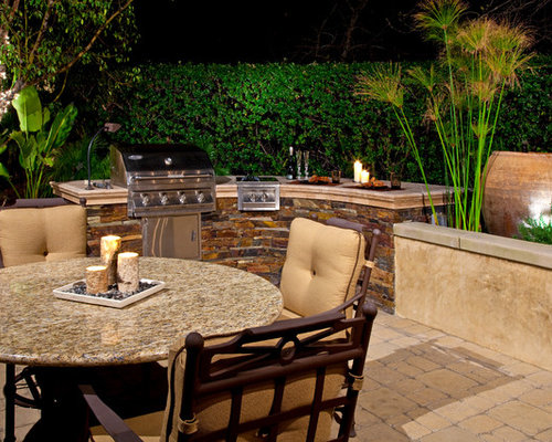 ... Los Patios San Clemente By Outdoor Counter Ideas Pictures Remodel And  Decor ...