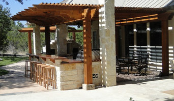 Outdoor Kitchens - Fireplaces