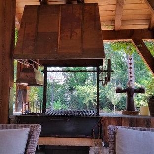 Patio - patio idea in Atlanta