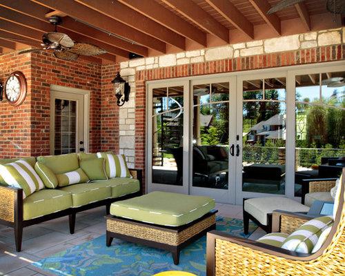 6 Tropical Louisville Patio Design Ideas & Remodel