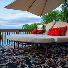 Contemporary Patio by CDI: Choice Designs, Inc.