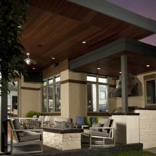 Modern Patio by Design Platform