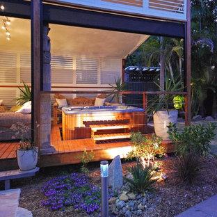 Outdoor Living - Enclosed Patio, Porch or Deck