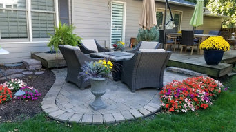 Outdoor Living - Extending Your Home to the Backyard!