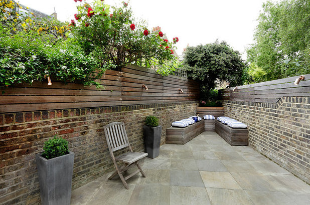 Patio by Cue & Co of London