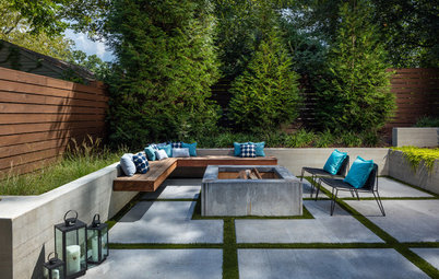 Smart Space Planning for an Atlanta Backyard