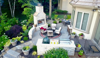Outdoor Living-Leawood