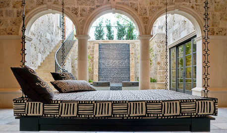 101 Simply Beautiful Spaces From Around the World