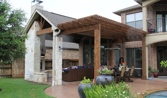 Exceptional Best Deck And Patio Builders In Houston | Houzz