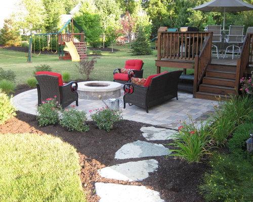 Best Indianapolis Patio Design Ideas & Remodel