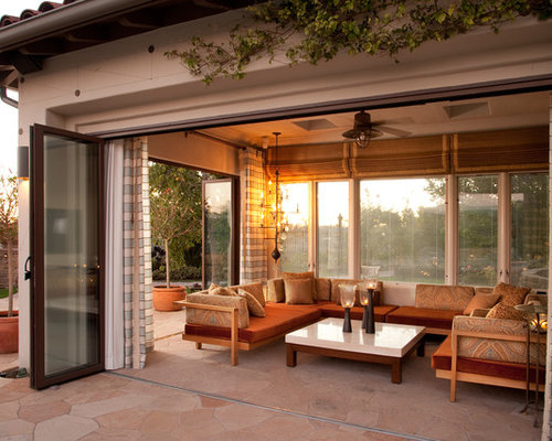 enclosed patio home design ideas pictures remodel and decor