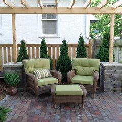 C Johnson Landscape Design Group Edina Mn Us 55439
