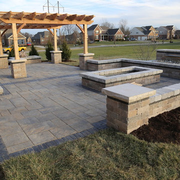 Outdoor Living Space - Centerville