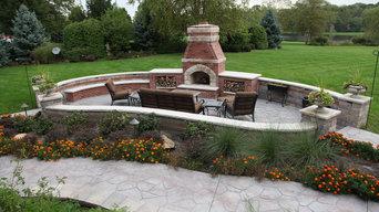 Best 15 Landscape Architects And Designers In Zionsville In Houzz