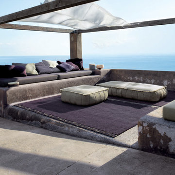 OUTDOOR PAOLA LENTI AMBIANCE