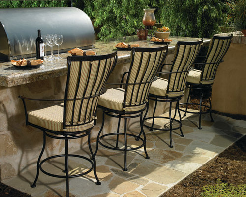 Outdoor patio furniture for Outdoor furniture italy
