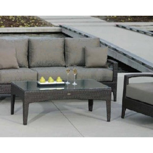Ratana Furniture Inspiration For A Contemporary Patio Remodel In San Go