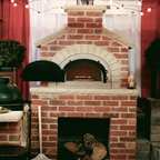Belgard Wexford Pizza Oven And Outdoor Grill Collection