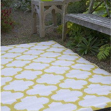 outdoor rugs by Home Infatuation
