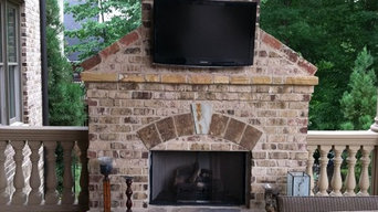 Outdoor Pool/ Bar entertainment Space