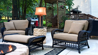 Outdoor Relaxation Zone