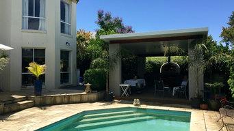 Outdoor Room - Berwick