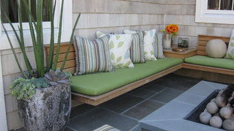 Outdoor Shading, Draperies & Decor