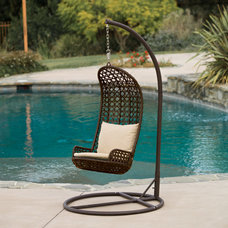 Contemporary Patio by Great Deal Furniture