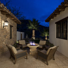 traditional patio by Michael Abrams Limited